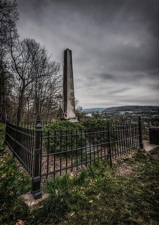 Greenwood Cemetery Sa Sa Na Loft