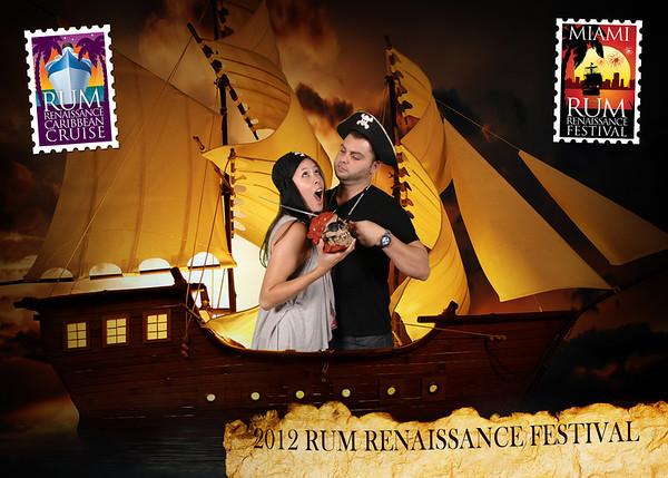 Rum Renaissance 2012