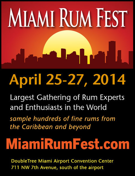 Rum Renaissance 2014