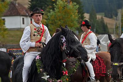 רומניה אוקטובר 2009