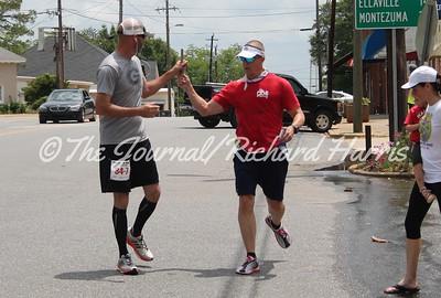 Run Across Georgia