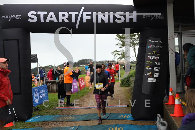 Run Auckland 2020 - Race 1 - Sanders Reserve