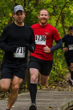 2013 Run Forrest Run