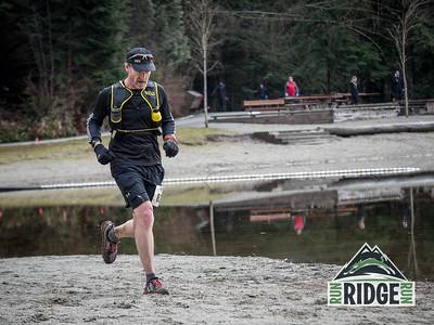 Run Ridge Run 2017. Coast Mountain Trail Series. Photo: Scott Robarts Photography