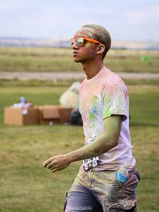 Run or Dye 2014