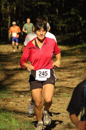 Valley Falls Trail Run, Oct 7<br>Photos by JR Petsko