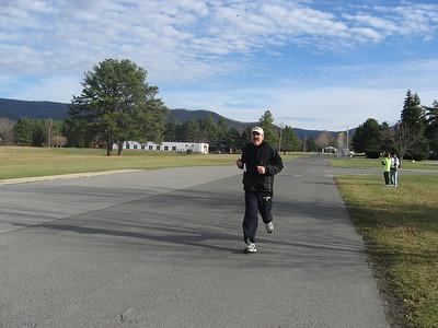Green Bank 5K Run and Walk