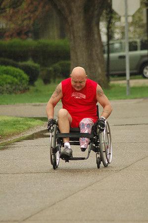 Joker Run 4 Mile Run
