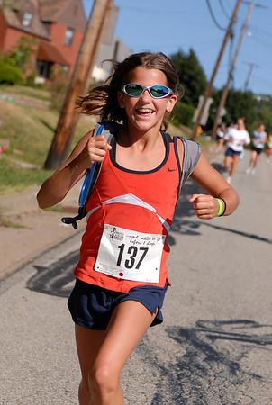 Kayla's Run for SIDS