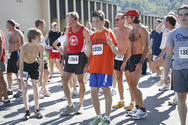 Run with the Law 5K-MAGP Sprint #9