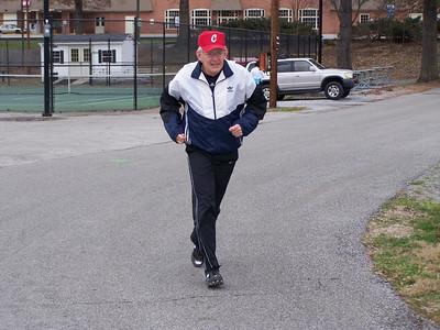 2008 Run-Walk Photos