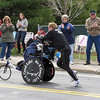 Team Hoyt - Dick and Rick Hoyt