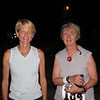 Pre-race: RUSA Webmaster Mary and Cathy Troisi