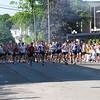 10 Mile start