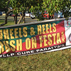 Wheels & Heels Rush on Festa 5K