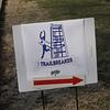 Trailbreaker Marathon in Waukesha, WI