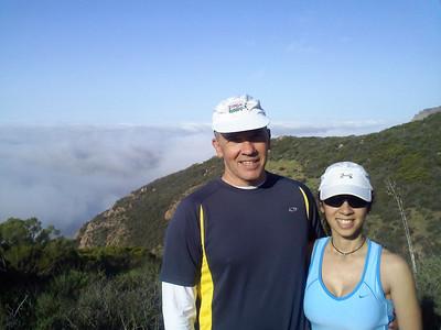 2009 Trail Runs