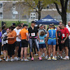 Gathering for the 10K