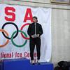 Brian Zalewski - Men's Half Marathon 3rd place
