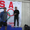 Lisa Turner - Women's Half Marathon 3rd place