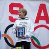 Mary Flaws - Women's Gold Medal Challenge Winner