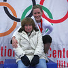 Ashley Kumlien and her mom