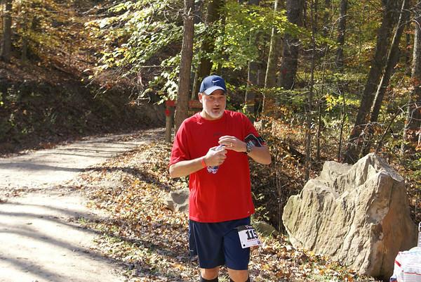 ACE New River Gorge-ous Trail Run & Walk