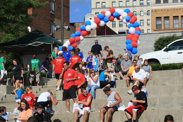 Debbie Green Memorial 5K Run/Walk for Leukemia