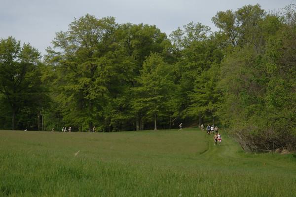 Friendship Hill 5-Mile Trail Run