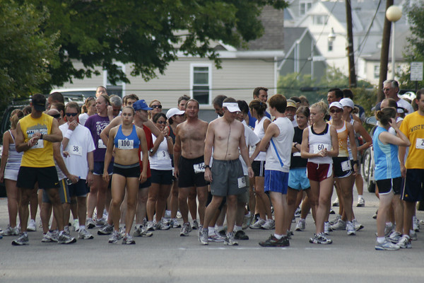 Gene's Run For Special Olympics WV - MAGP #7
