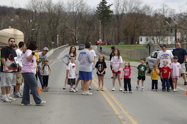 Grafton 5-Mile Run
