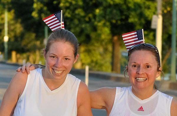 Independence 5K Run & 2-Mile Walk Spring/Summer Speed Series #4