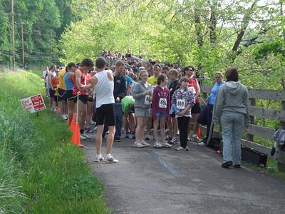 Red Shoe Run 5K