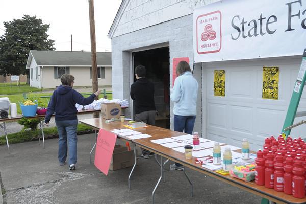 Run for a Wish - Melinda Taylor State Farm