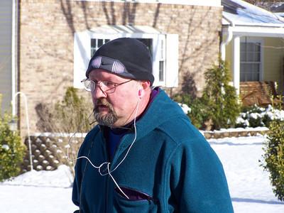 Winter Series #2 Run & Walk