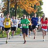 Free to Breathe Run/Walk : Veterans Park - Milwaukee, WI - Oct 8, 2011