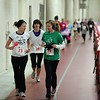 New Balance Girls on the Run of Greater Milwaukee 5K : Pettit National Ice Center - Milwaukee, WI - Dec 4, 2011