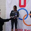 Jennifer Chaudoir - Women's Half Marathon: 2nd Place
