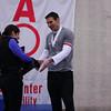 Matthew Jeromin - Men's Marathon: 3rd Place