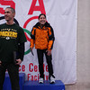 Julie Faylona - Women's Marathon: 3rd Place