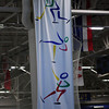 Pettit National Ice Center banner