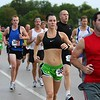 Lake Country Half Marathon : Crosspoint Community Church - Oconomowoc, WI - Sep 3, 2011