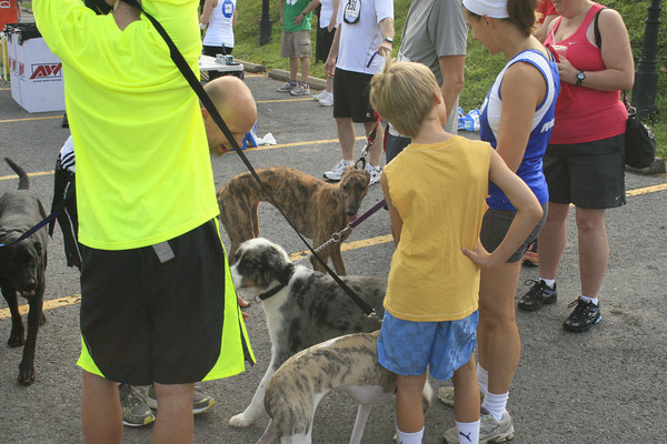 Generation Morgantown Canine Classic 5K