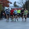 Solo 50 Mile start