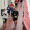 Icebreaker Indoor Half Marathon 2 : Pettit National Ice Center - Milwaukee, WI - Jan 21, 2012