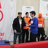 Marathon 3rd Place - Daniel Lauer-Schuma