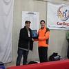 Marathon 1st Place - Mac McCulley