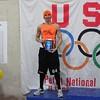 Marathon 2nd Place - Matthew Jeromin