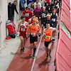 Icebreaker Indoor Marathon : Pettit National Ice Center - Milwaukee, WI - Jan 22, 2012