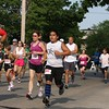 Kenosha YMCA Firecracker 10K/5K : Library Park - Kenosha, WI - Jun 30, 2012